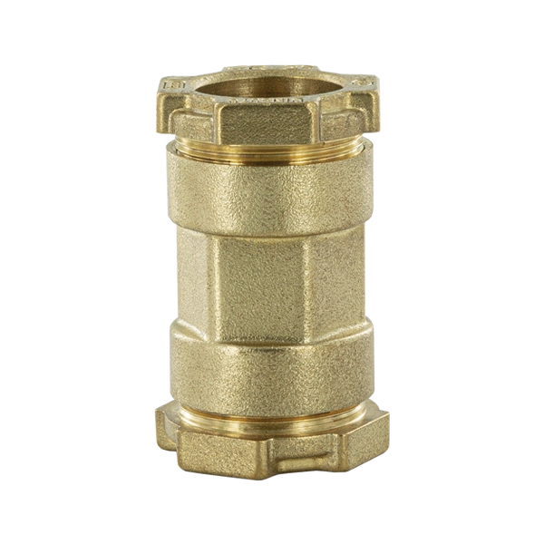 IRECO® FITTING IN DR (DZR) BRASS  SERIES 900.5  – SLEEVE PE-PE